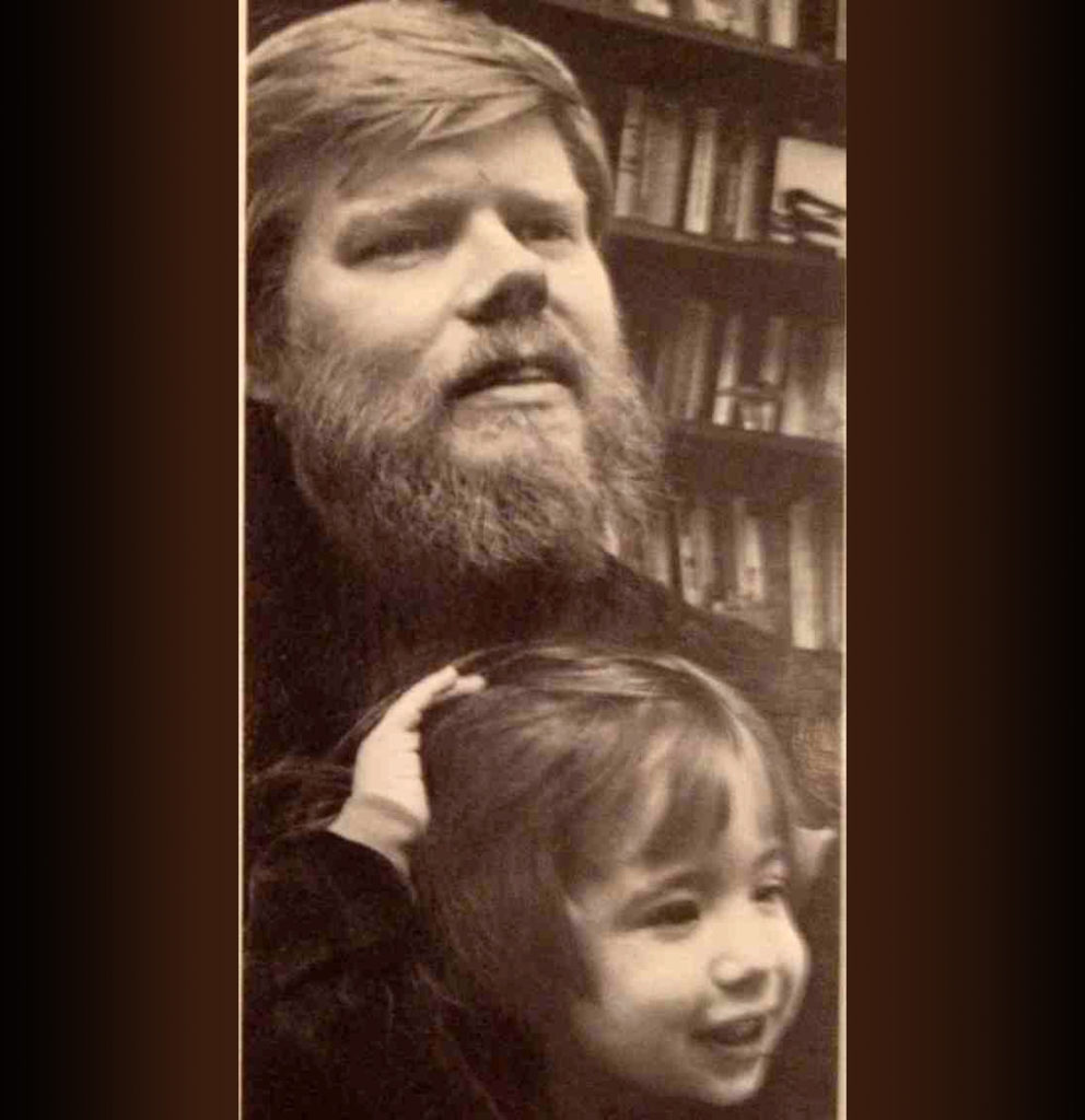 Author and Activist Paul DuBrul and son Sascha Altman DuBrul